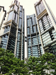 The Troika KLCC has an Office Tower with Space for Rent - GoFindOffice.com