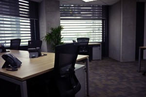 The Troika - Fully furnished Office Space For Rent