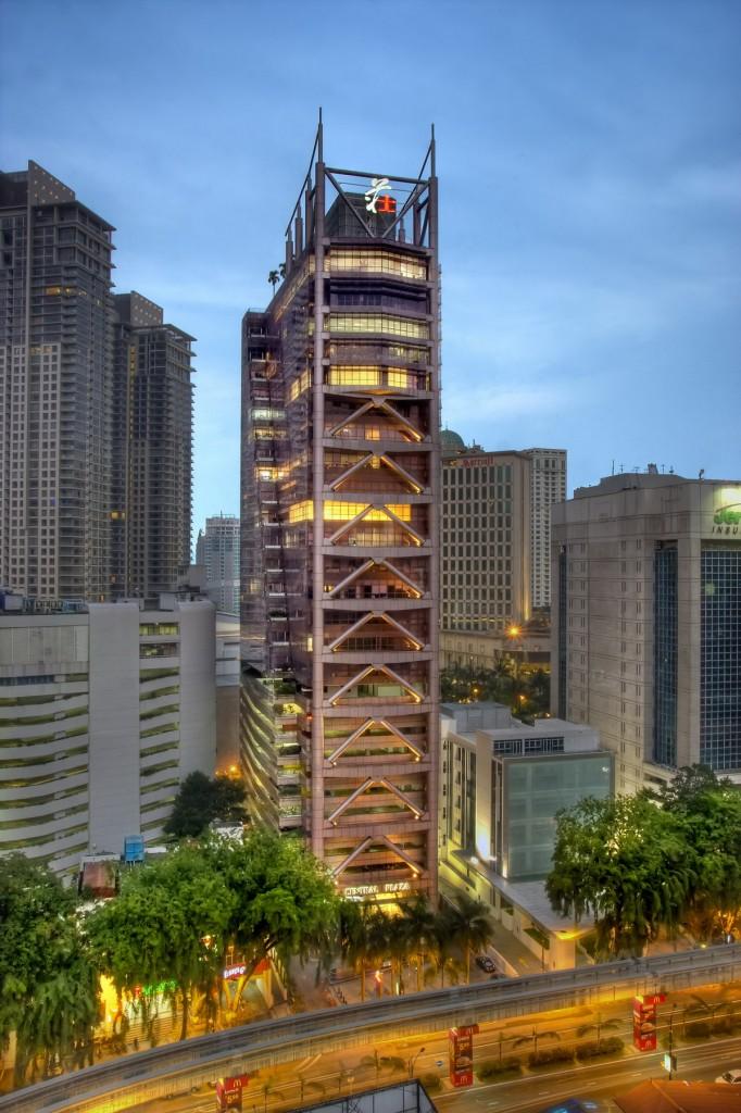 Central Plaza KL - Kuala Lumpur
