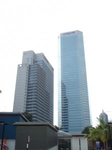 Menara Citibank Buillding