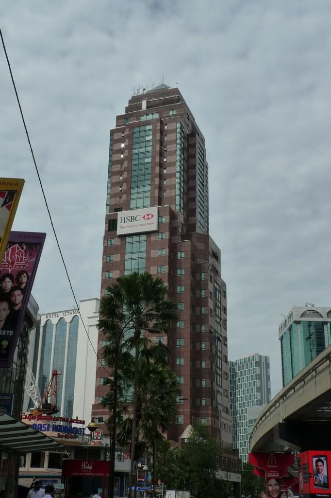 Genesis Tower