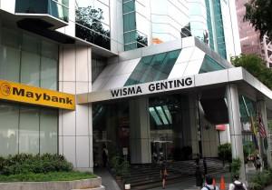 Wisma Genting 2