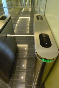 SOHO Suites KLCC - Card Access System - GoFindOffice.com