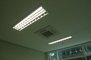 SOHO Suites KLCC - Ceiling, Lighting and Aircond Provided  - GoFindOffice.com