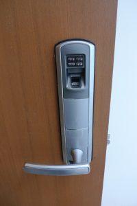 SOHO Suites KLCC - Biometric Door Access for Each Unit - GoFindOffice.com