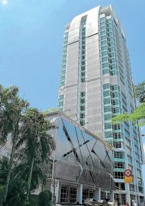 Menara Worldwide - Jalan Bukit Bintang - SearchOfficeKL