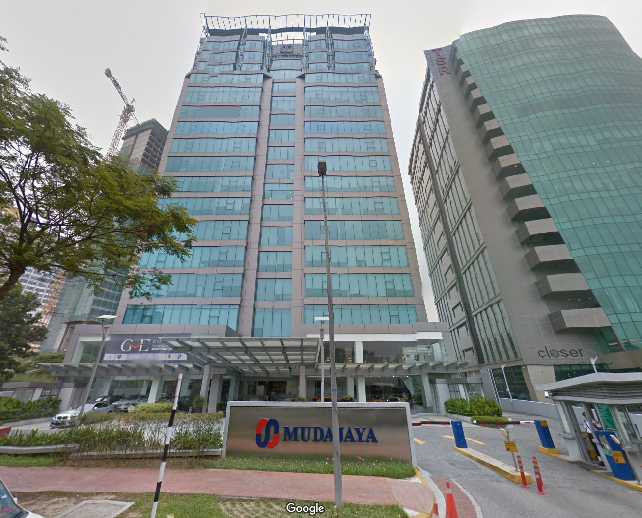 Menara Mudajaya offers Office Space for Rent in Mutiara Damansara. Contact Jerome at +6019-288-0689